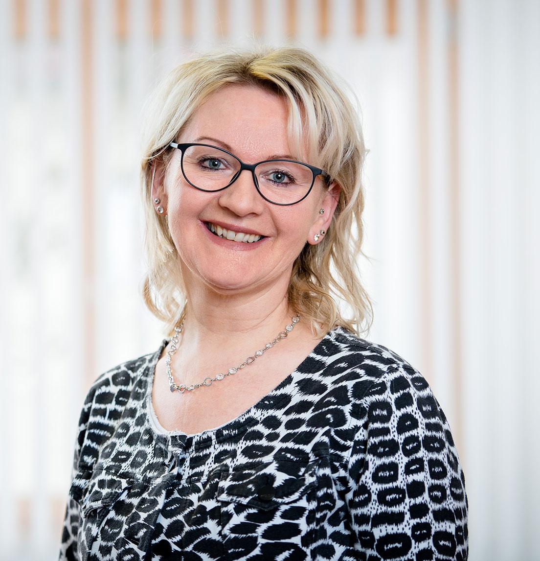 Sabine Sandmann